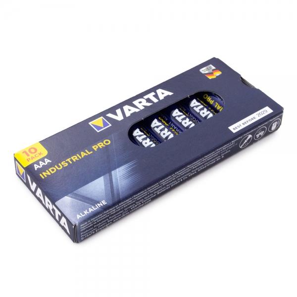 VARTA MICRO AAA/LR03/MN2400/4003