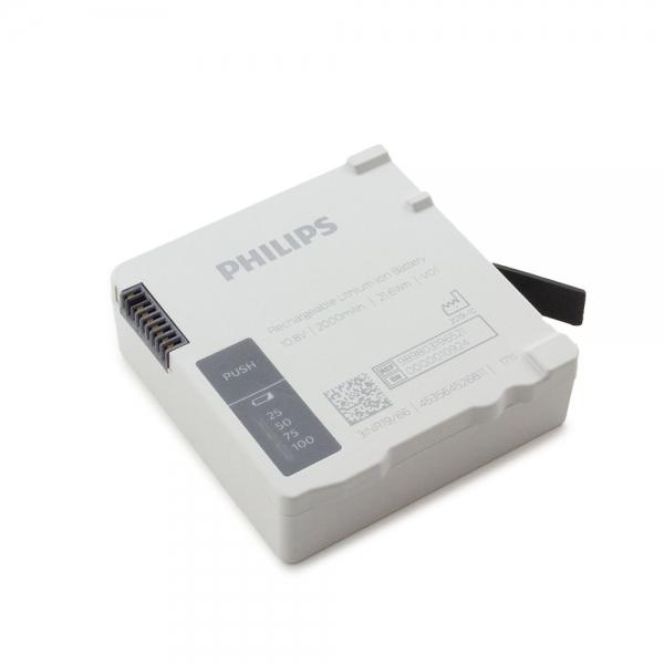 Philips Intellivue X3 Akku