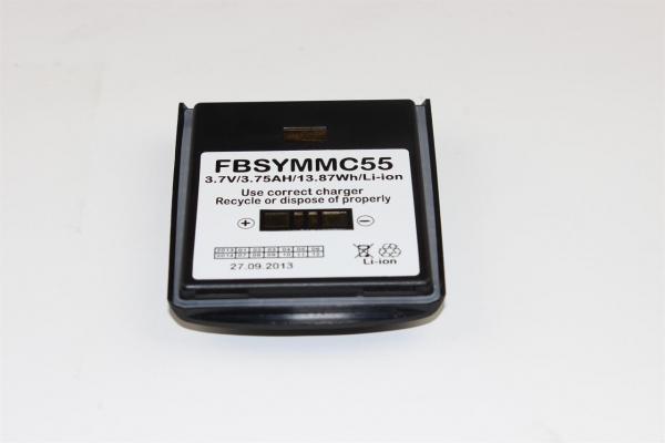 Axcom Li-Ion Akku für Motorola SYMBOL MC55/MC65/MC67/MC5590/MC5574