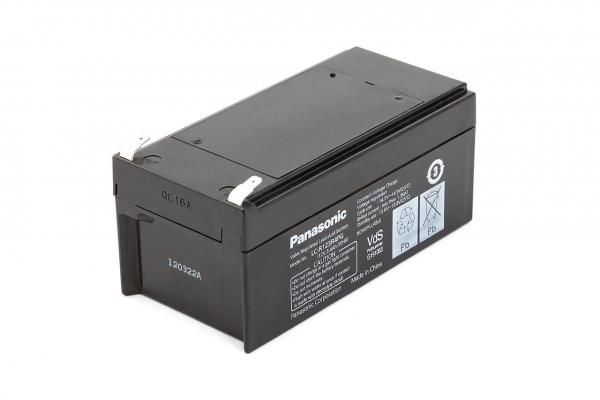 Panasonic Blei Akku passend für Völker S961 2W