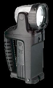 STAHL LED Handscheinwerfer L148 ohne Ex Schutz