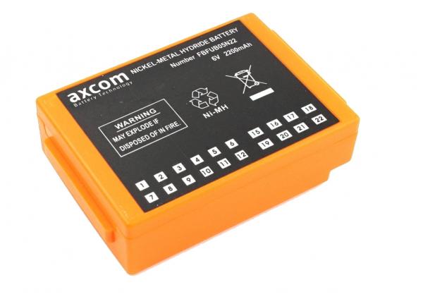 NiMh Akku für Funksteuerung HBC FUB05AA/BA225000/BA225030