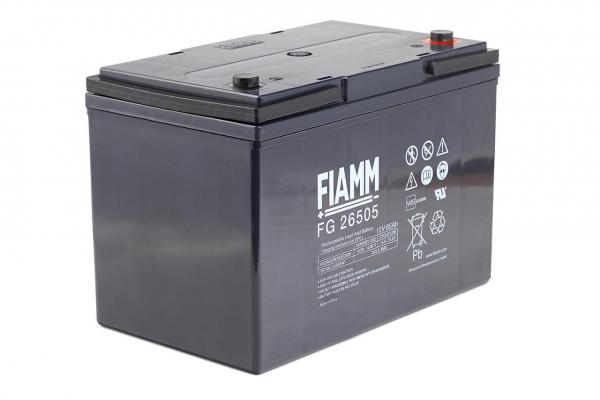 FIAMM FG26505, FG26507