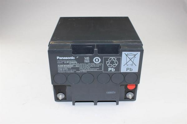 Panasonic LC-X1224APG