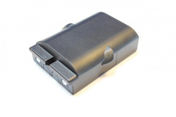 Axcom NiMH Akku passend für Kransteuerung Ikusi (BT06K)