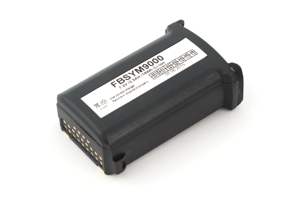 Axcom Li-Ion Akku für Symbol Handheld MC90XX/ MC91XX/ MC92XX