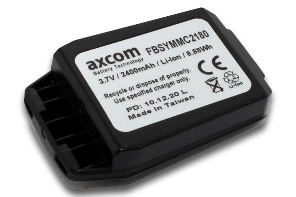 Original Axcom Ersatzakku für Morotola MC2180
