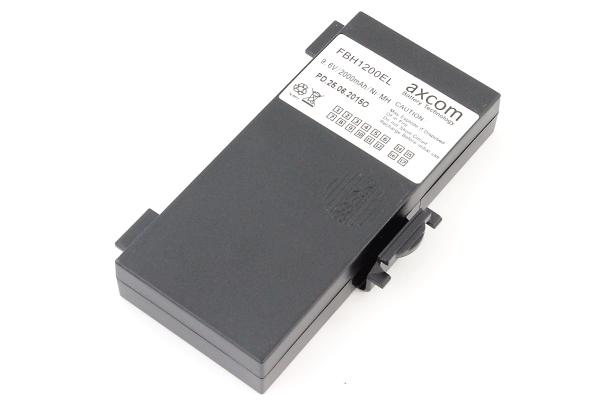 NiMH Akku für Hetronic Funksteuerung GA/GL/TG/GR-W/68303010