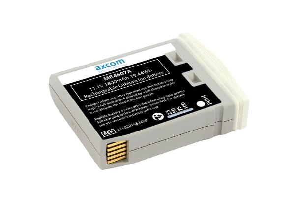 Original Axcom Akku passend für PHILIPS INTELLIVUE M4607A Patientenmonitore