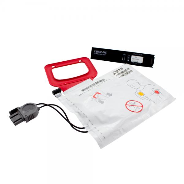 Li-Me Batterie für Physio Control Lifepak CR+ / Lifepak Express (11403-000002)