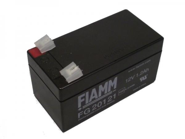 Akku FIAMM FG20121