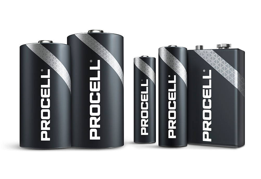 Duracell/Procell