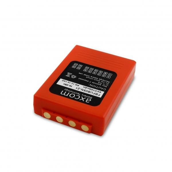 NiMH Akku für Kransteuerung HBC FUB05AA/BA225000/BA225030