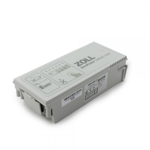 Original Zoll Akku für Defibrillator E-SERIE/R-SERIE BLS/ALS/AED PRO/PLUS