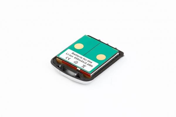 Li-Ion Akku für DETEWE OPENPHONE FUNKWERK IH4/FC4/D4