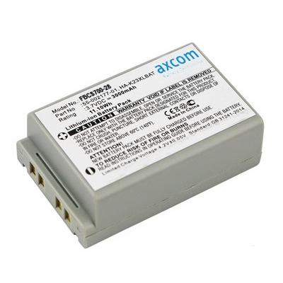 Li-Ion Ersatzakku passend für Casio DT-X8/DT-X8-10E/DT-X200
