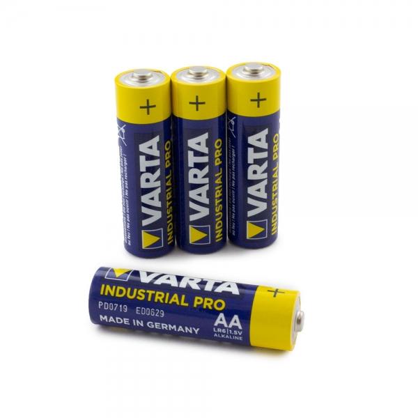 Batterie Varta Mignon AA/LR06/MN1500/4006
