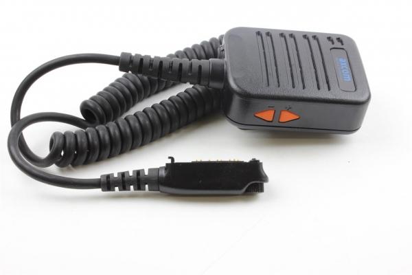 Handbedienteil für Sepura STP8000/9000 IP67 mit Notruftaste