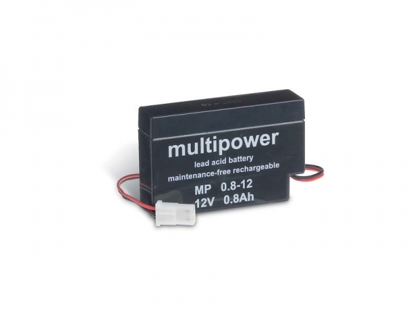 Multipower MP0,8-12AMP